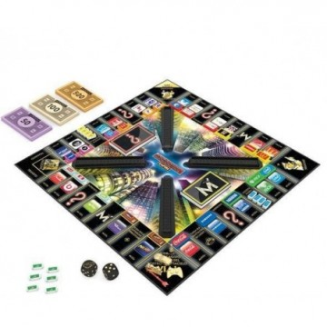 ANTI-ROLL BAR FRONT & REAR 1.2 MM