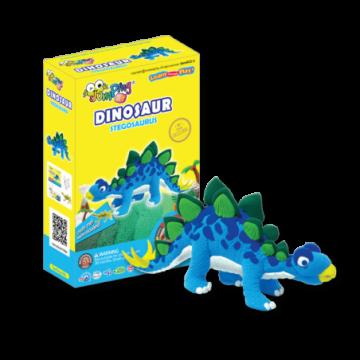 LSN Maxi Puzzle Double Face Ariel 35pz