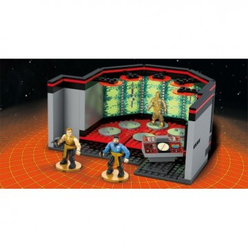 Axial EXO Chassis Guard - Toe Block Insert Set