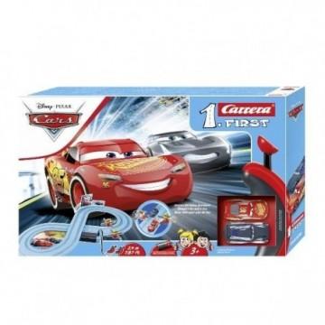 Disco Freno Ferrari 360 Challenge Scala 1/5