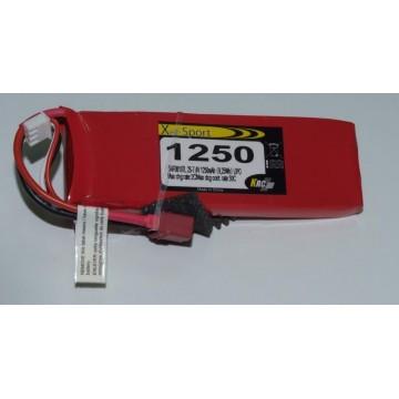 Pignone in Acciaio 17T per Albero 5mm