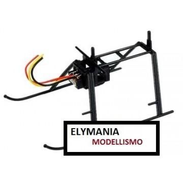 Globo di carta del diametro 18.2cm