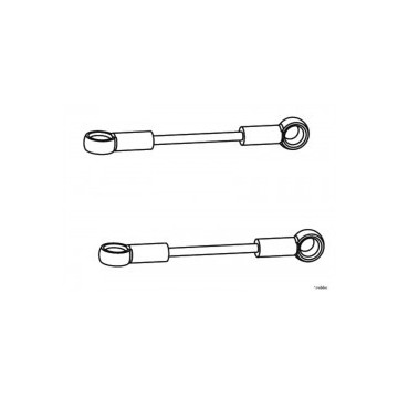 NEX Luigi And Standard Kart Building Set