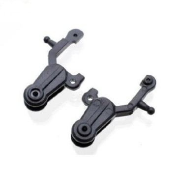 NEX Bowser And Standard Kart Building Set