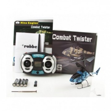 NJC The Flash 5.5 personaggio