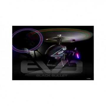 BOMBOLETTA VERNICE LEXAN 150ML Verde Neon