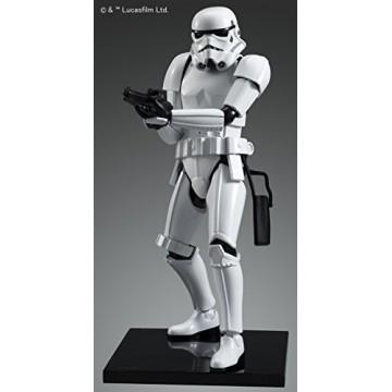 Templare con scudo e bandiera h 18