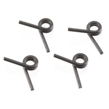 Chassis N Parts (Spacer) XV-01