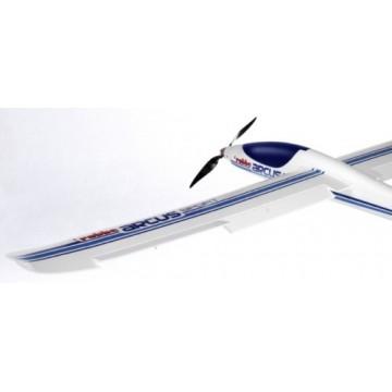 ICM Team Crew W/Passengers 1/35