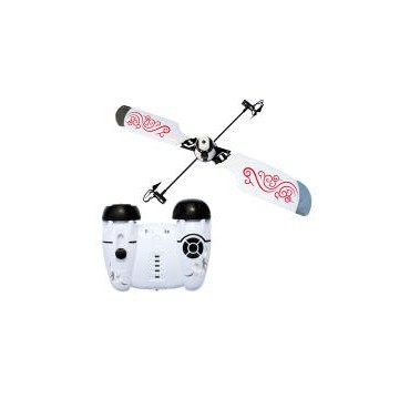 FT Rear Threaded Shock Body with collar
