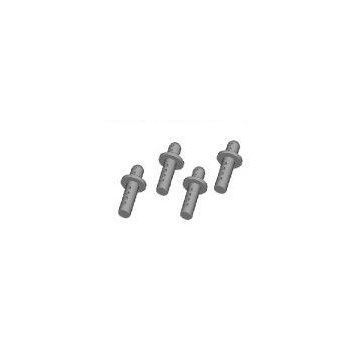Easy Kit Star Wars  Starfighter Naboo