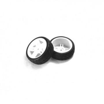 NWR Fighter con Supporto Scala 1:72 Assortiti