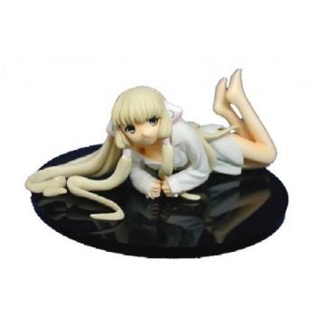 Busto Crociato con Scudo e Spada h 16x10 cm