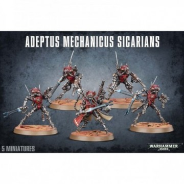 QUICK BUILD Messerschmitt 109