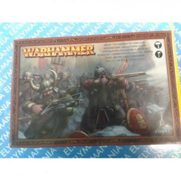 MTS Carro Caboose Rosso