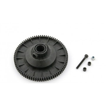 German Officers (Kursk 1943) 1/35