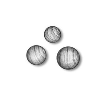 Botte in legno 3cm